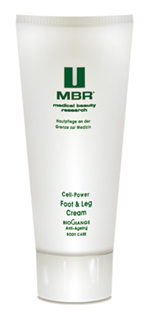 Cell-Power Foot & Leg Cream (крем для ног)