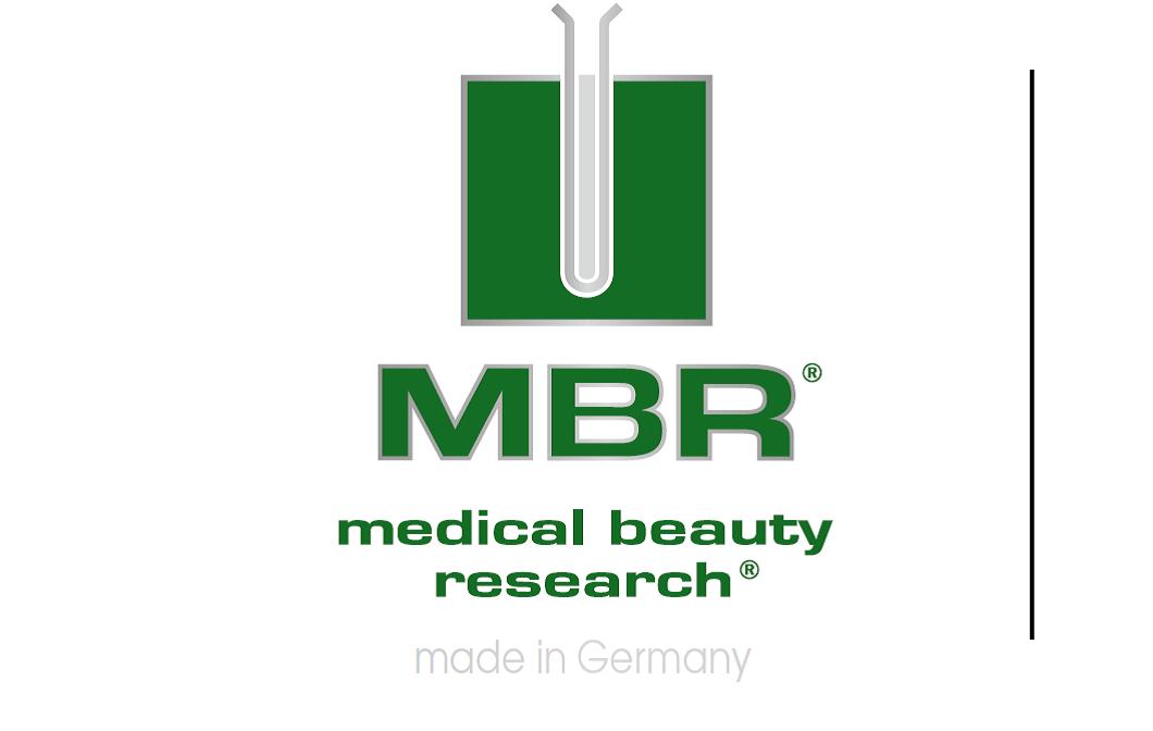 Купити косметику MBR